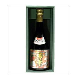 薫長 大吟醸 瑞華 720ml瓶 クンチョウ酒造 大分県 化粧箱入【取寄商品】