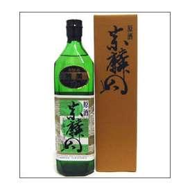 【取寄商品】宗麟 本醸造原酒 720ml瓶 小手川酒造 大分県 化粧箱入