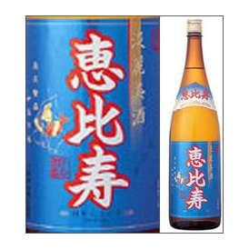 【取寄商品】八鹿 恵比寿 1800ml瓶 八鹿酒造 大分県 化粧箱なし