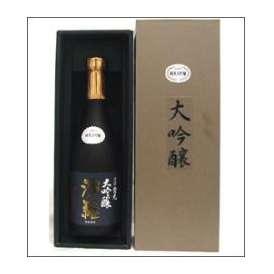 【取寄商品】倉光 純米大吟醸 沙羅 720ml瓶 倉光酒造 大分県 化粧箱入