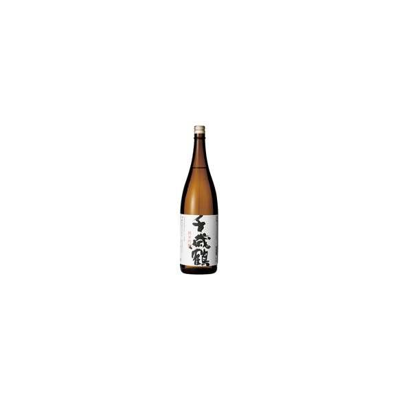【北海道 札幌の地酒】 千歳鶴 純米吟醸1.8L01