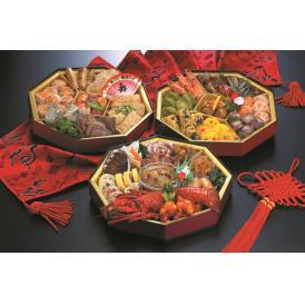 菜香樓のおせちは医食同源の教えを宿す広東料理と香港飲茶の『中国おせち』をご用意いたしました!