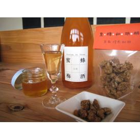 【送料無料ギフトBOX入り】         私が決める梅酒セット