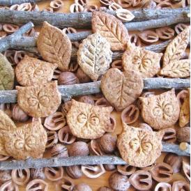 風の森のクッキーhitoha Zuku  Zawaアソートギフト