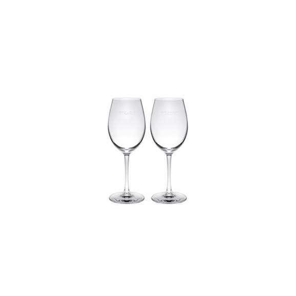 【送料無料】【名入れ】パローネ ワインペア レリーフグラス