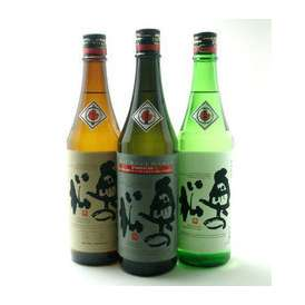【送料無料】奥の松酒造 飲み比べ3本セット[福島県] 720ml×3本 O1 【奥の松酒造】