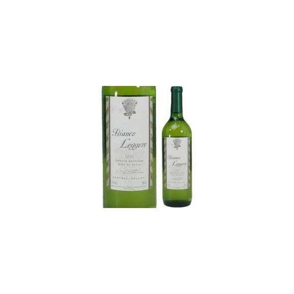 【円高還元セール】チリ高品質白ワイン クレマスキ リゲロ・ビアンコ 白(チリ)750ml 【高品質お手頃ワイン】01
