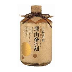 雲海酒造 そば焼酎長期貯蔵 那由多の刻 720ml 【そば】