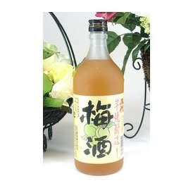山元酒造 五代 梅酒 720ml 【梅酒特集】