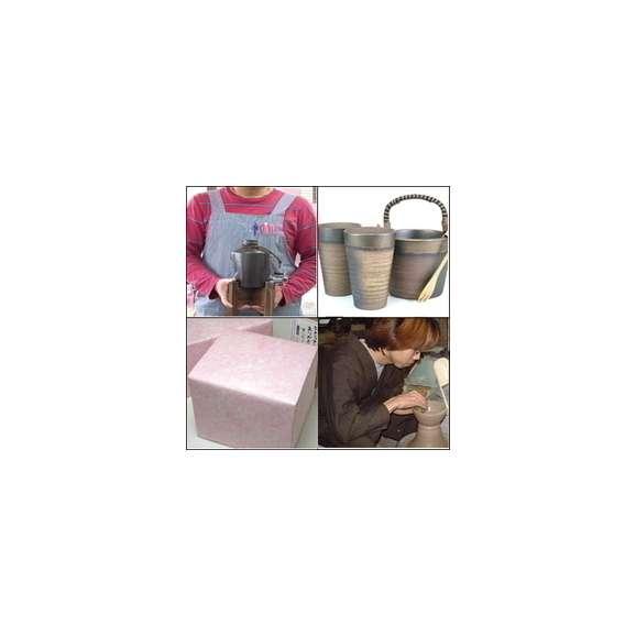 焼酎サーバー全セット版【送料無料】(西酒造芋焼酎薩摩宝山1800ml) 【焼酎サーバーセット】03