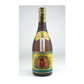 新里酒造 琉球クラシック 古酒泡盛 25度 720ml 【泡盛古酒】