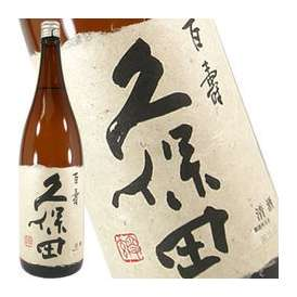 朝日酒造 久保田 百寿 本醸造 1800ml(日本酒) 【朝日酒造】