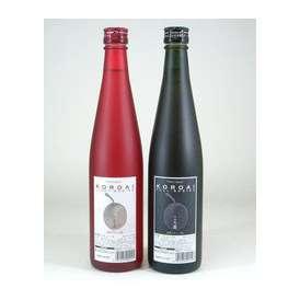 本格プルーン酒 「KOROAI(ころ愛)」セット500ml×2本 【女性に人気のリキュール】