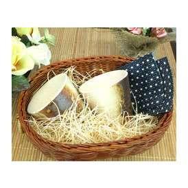 母の日♪【贈り物】送料無料!信楽の里ペアカップセット 【贈り物特集】