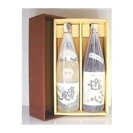 一升瓶用化粧箱(2本入り) 【ギフト用ボックス】