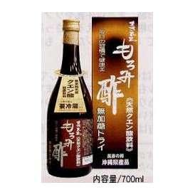 【送料無料】まさひろもろみ酢(無加糖ドライ)700ml