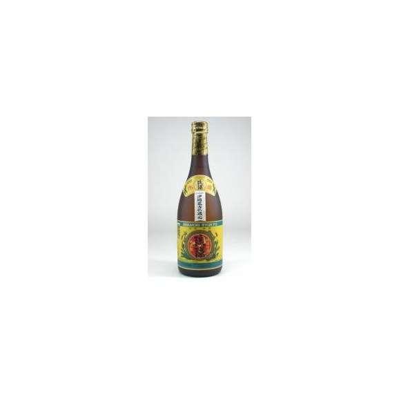 【送料無料6本セット】新里酒造 琉球クラシック 古酒泡盛 25度 720ml×601
