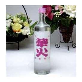 【送料無料12本セット】華 火 生詰原酒  甘口 720ml ×12 [三重県]