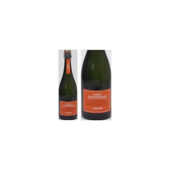 サンテロ・ピノ・シャルドネ・ヴィノ・スマンテ・ブリュット 750mlスパークリングイタリアワイン(白・辛口)01