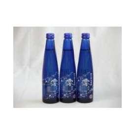 スパークリングパーティ3本セット日本酒スパークリング清酒(澪300ml)×3