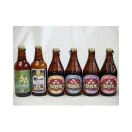 クラフトビールパーティ6本セット IPA330ml 金しゃちピルスナー330ml ミツボシウィンナスタイルラガー330ml ミツボシピルスナー330ml ミツボシペールエール330ml ミツボシヴァイ