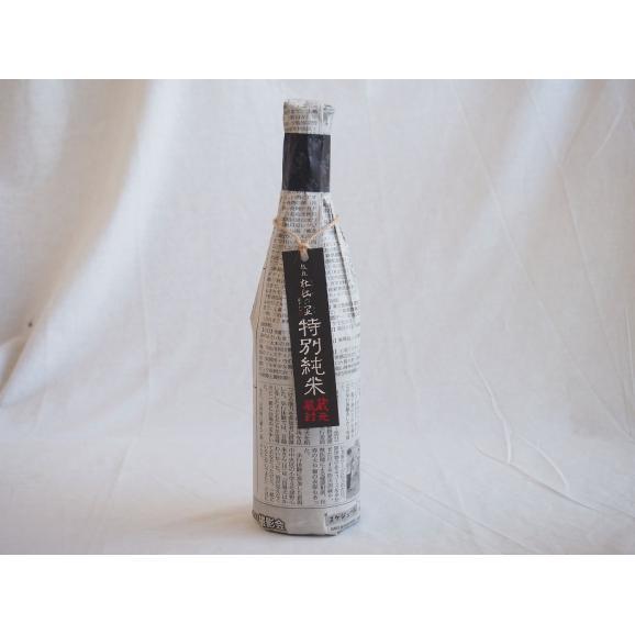 年に一度の限定醸造 頸城酒造 杜氏の里 厳封 特別純米酒 720ml×1本[新潟県]01