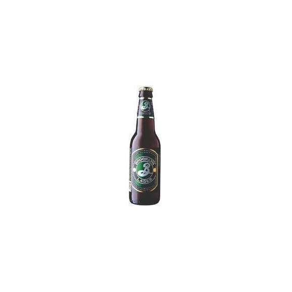 【送料無料】ブルックリンラガー 355ml×24 アメリカ 【海外ビール】01