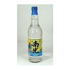 神谷酒造所 南光 泡盛 600ml 【泡盛】