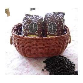 【限定】送料無料!酸味、苦味が少なくキャラメルの様なオススメ珈琲豆(特注ブレンド200g、ハッピーブレンド200g)