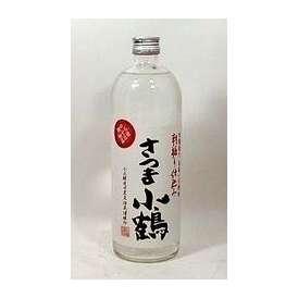 小正醸造 芋焼酎 朝掘り仕込み 小鶴 720ml 【還暦】