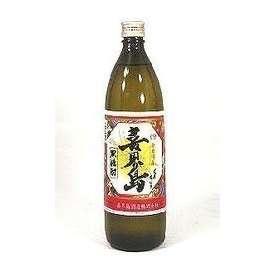 喜界島酒造 黒糖焼酎 くろちゅう 喜界島 900ml 【黒糖焼酎】