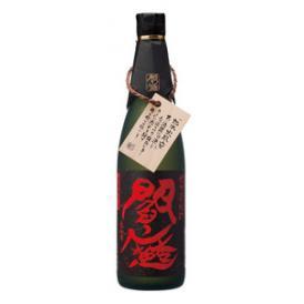 老松酒造 麦焼酎 黒麹・全量麹 720ml 【麦単品】