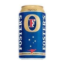 【送料無料】フォスターズ・ラガーcan 375ml×24 オーストラリア 【海外ビール】