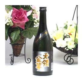大分県 井上酒造 芋焼酎 天領金芋 23度 720ml 【芋単品】