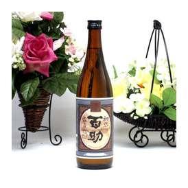 【限定】井上酒造 本格麦焼酎 初代百助 25度 720ml 【麦単品】