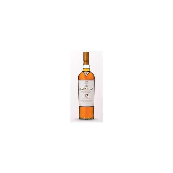【送料無料】【正規品】 サントリー ザ・マッカラン 12年 40度 700ml 【ウイスキー】01