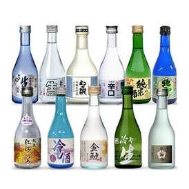 生貯蔵酒利き酒飲み比べセット300ml×6本飲み比べ セット送料込み福袋 【地酒セット】