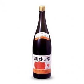 調味の素カツオだし入 ヤマコノのデラックス醤油 味噌平醸造(岐阜県)瓶 1800ml×1