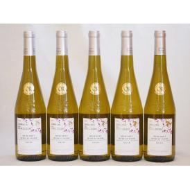 フランス 金賞受賞白ワイン ドメーヌ・ライレール ミュスカデ・セーブルエメーヌ・シュルリー2018 750ml×5本