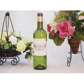 フランス 金賞受賞白ワイン ルーマゲ ボルドー2017 750ml×1本