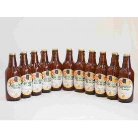 フルーツドラフト アプリコット&オレンジ 発泡酒 金しゃちビール(愛知県)330ml×11本