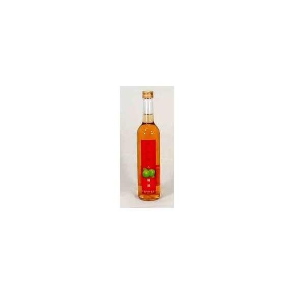【送料無料12本セット】本場紀州産の梅を使用した梅酒  濱田酒造  くちまろ 梅酒 500ml×12本 【リキュールセット】01