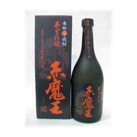 【宮崎県】 櫻の郷醸造 【赤魔王】 720ml ギフト、贈り物に!