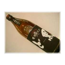 骨にしみわたる味わい! 芋焼酎 光武酒造場 ど黒(DOKURO) 900ml ギフト、贈り物に!