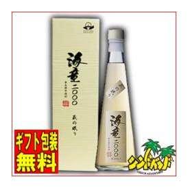 【鹿児島県】 濱田酒造 「海童2000蔵の眠り」 500ml ギフト、贈り物に!