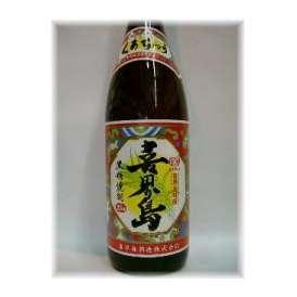 【鹿児島県】黒糖焼酎 喜界島酒造 喜界島25度 1800ml ギフト、贈り物に!