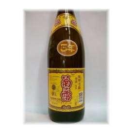 【沖縄県】 泡盛 菊之露古酒40度 1800ml ギフト、贈り物に!