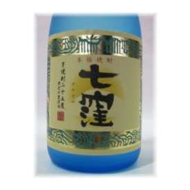 芋焼酎 東酒造「七窪」(ななくぼ)720ml ギフト、贈り物に!