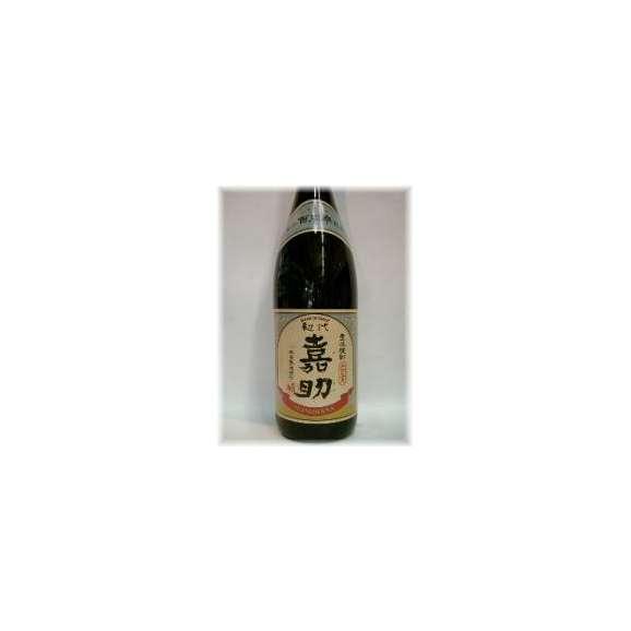 壱岐麦焼酎 【初代嘉助】 1800ml ギフト、贈り物に!01