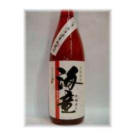 濱田酒造 「海童祝の赤」 1800ml 焼酎ファンなら一度は 飲んでおきたい逸品です 【鹿児島県】 ギフト、贈り物に!